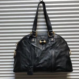 YSL Ives Saint Laurent Muse Bag